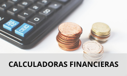 Calculadoras Financieras de PMA Colombia